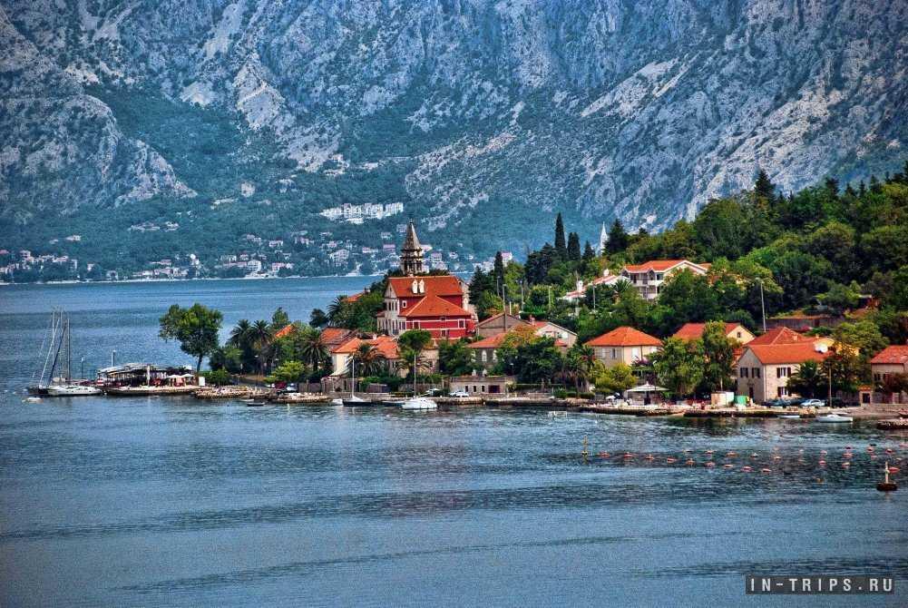 Игорный бизнес черногории