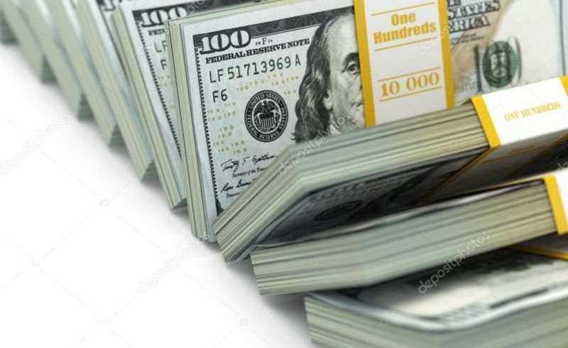 1000000000 долларов сша в украинских гривнах