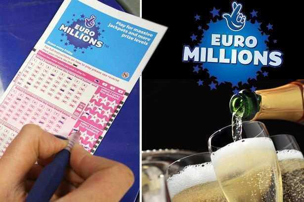 Euromillions superdraw 2020   buy superdraw tickets online