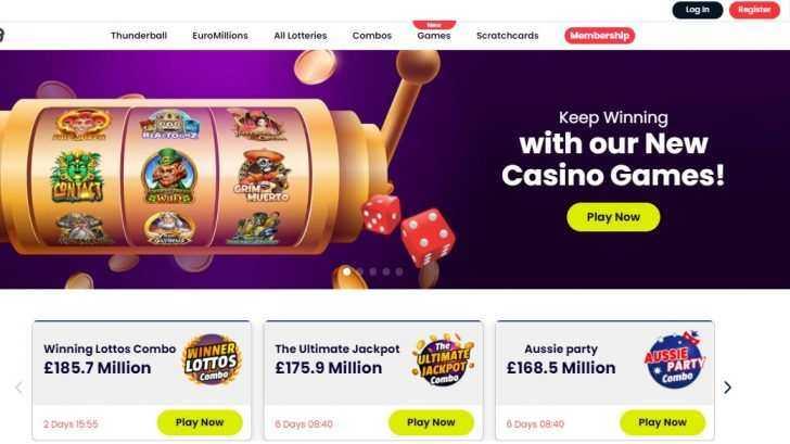 Лотерея florida lotto – правила, покупка билетов, отзывы, история создания | big lottos