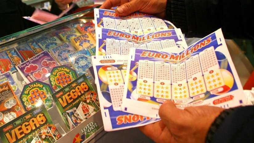 What to do if you win a lottery?