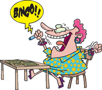 Как научиться играть в бинго