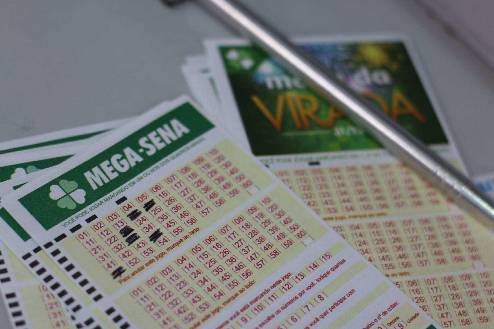 Dupla sena - resultado da dupla sena - g1 loterias
