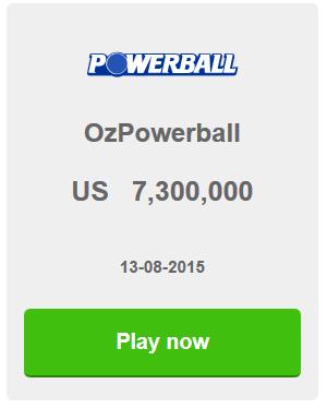 Powerball (австралия) - powerball (australia) - qaz.wiki