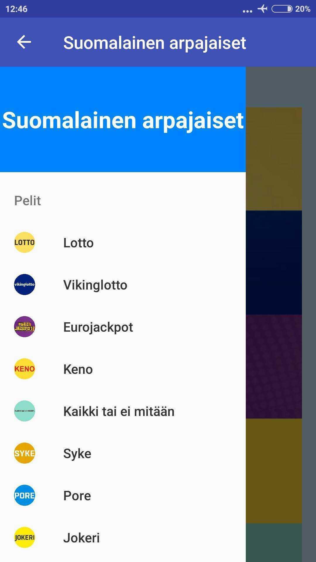 Poisk.fi  :: поиск по финляндии