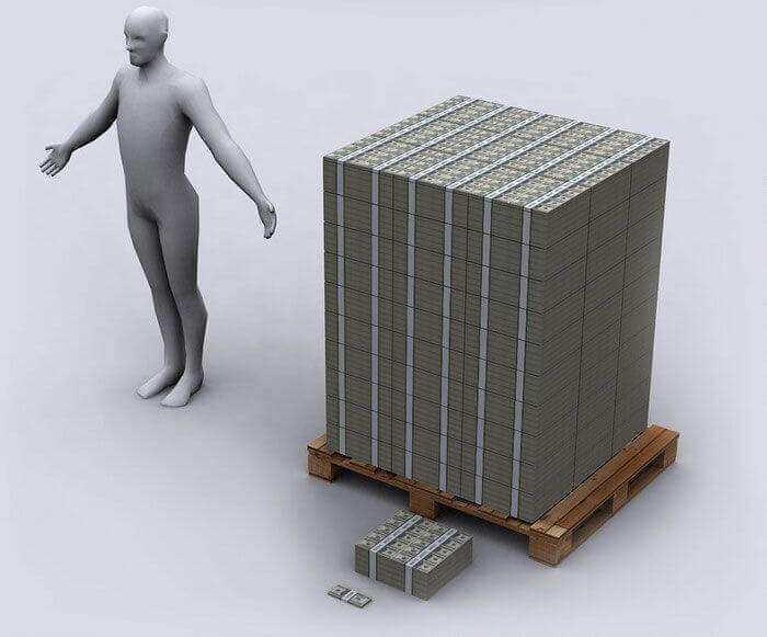 На что пойдут полтора миллиарда долларов, которые зеленский везет из британии