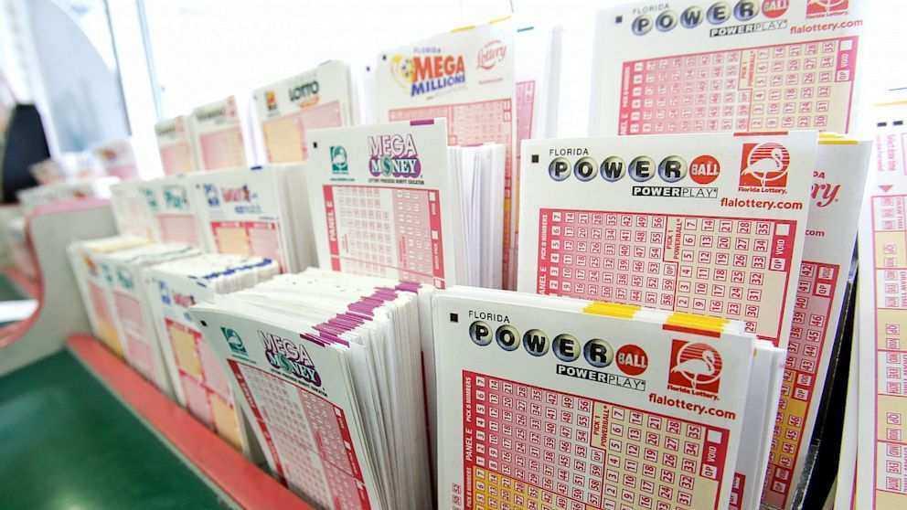 Секреты выигрыша в лотерею больших денег (советы и пошаговый алгоритм)