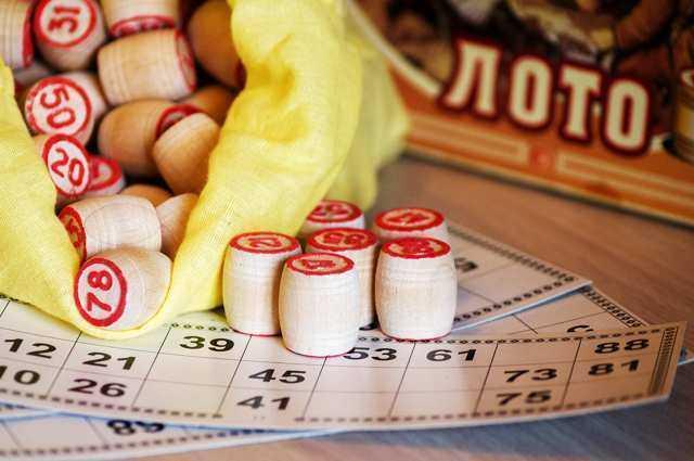 Самые интересные факты о лотереях