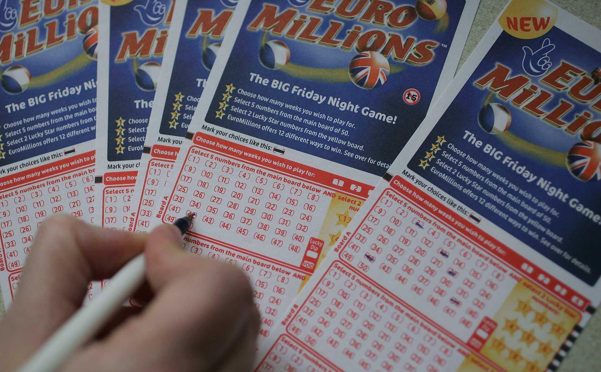 Британская национальная лотерея — википедия. что такое британская национальная лотерея