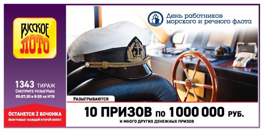Анонс 415 тиража «жилищной лотереи» и правила участия в розыгрыше - 1rre