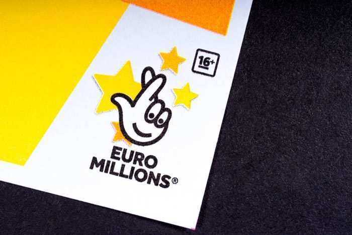 Правила лотереи «евромиллионы»