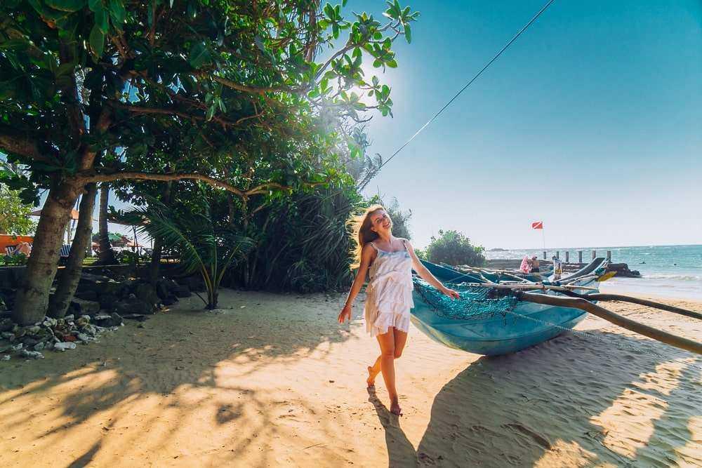 Шри-ланка-фото и видео, получение визы, отели и цены, краткое описание.