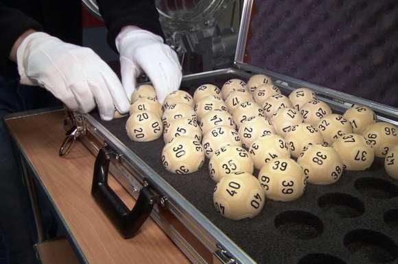 Sveitsin lotto-lotto