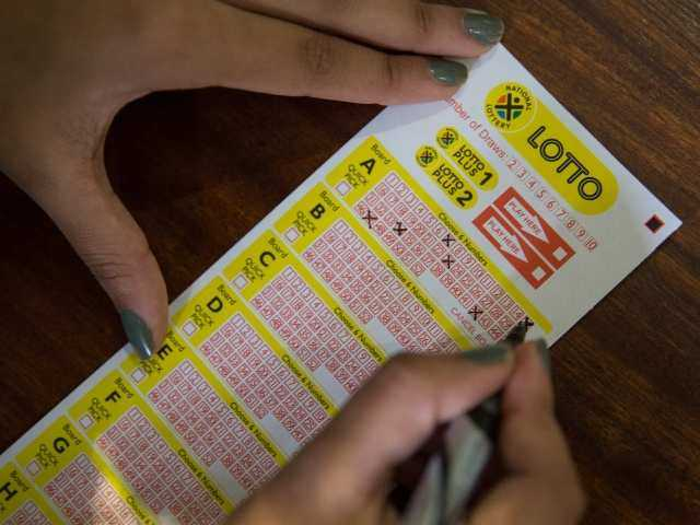 Resultados de la lotería de Finlandia - resultados oficiales de la lotería veikkaus