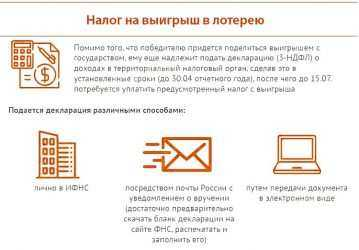 Официальные американские лотереи в россии