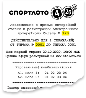 Честный обзор топовых лотерей россии, в которых реально выиграть неплохие деньги