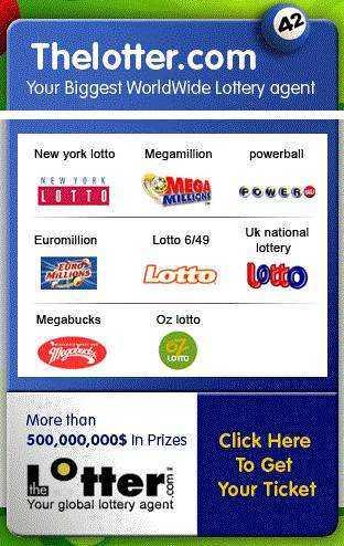 Коротко  о международных лотереях | всемирная лотерея онлайн с my-lotto