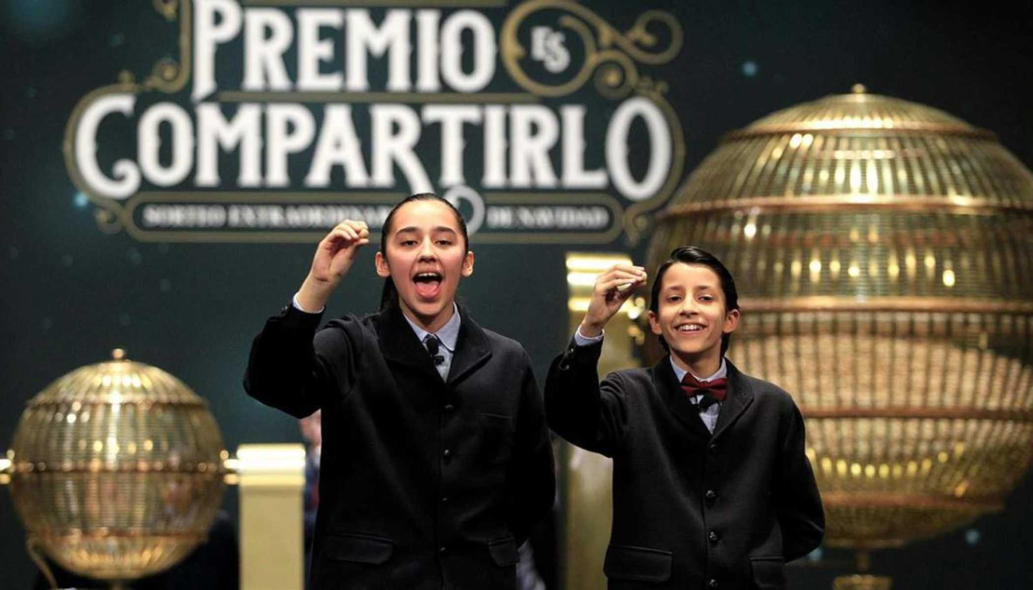 Лотерея el gordo de la primitiva — как принять участие находясь в россии   лотереи мира