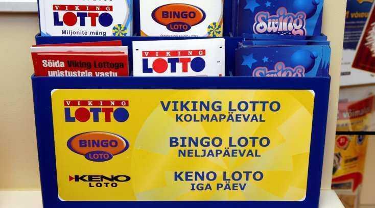 Топ 10 самых крупных выигрышей | vikinglotto