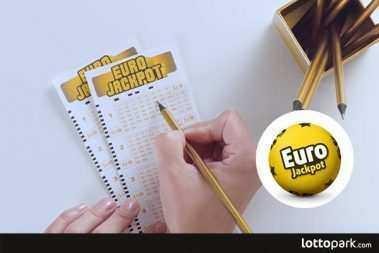 Как выиграть в лото eвроджекпот. стратегии и советы.