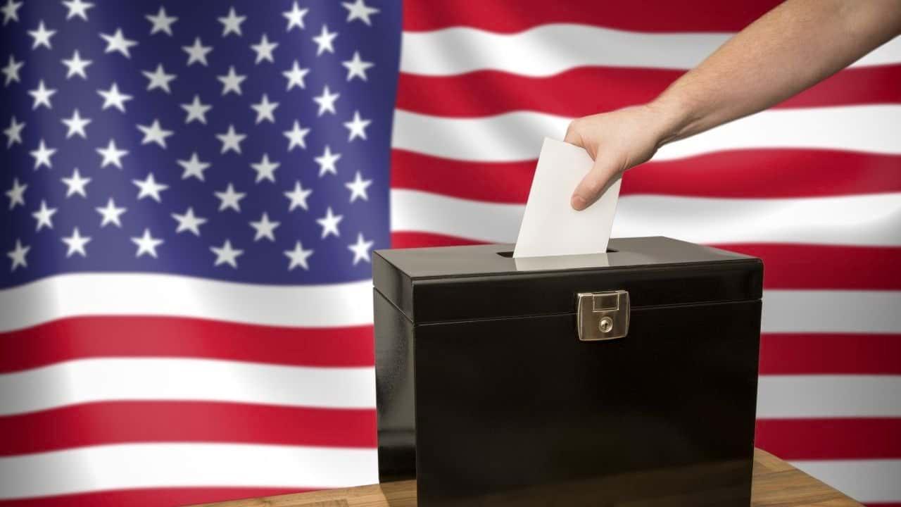 Результаты выборов президента сша: как могут выиграть байден итрамп