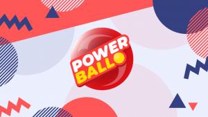 Powerball australia
