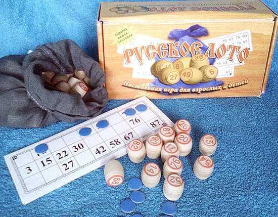 Как играть в лотерею русское лото — подробные правила, советы по покупке билета и как увеличить шанс на победу