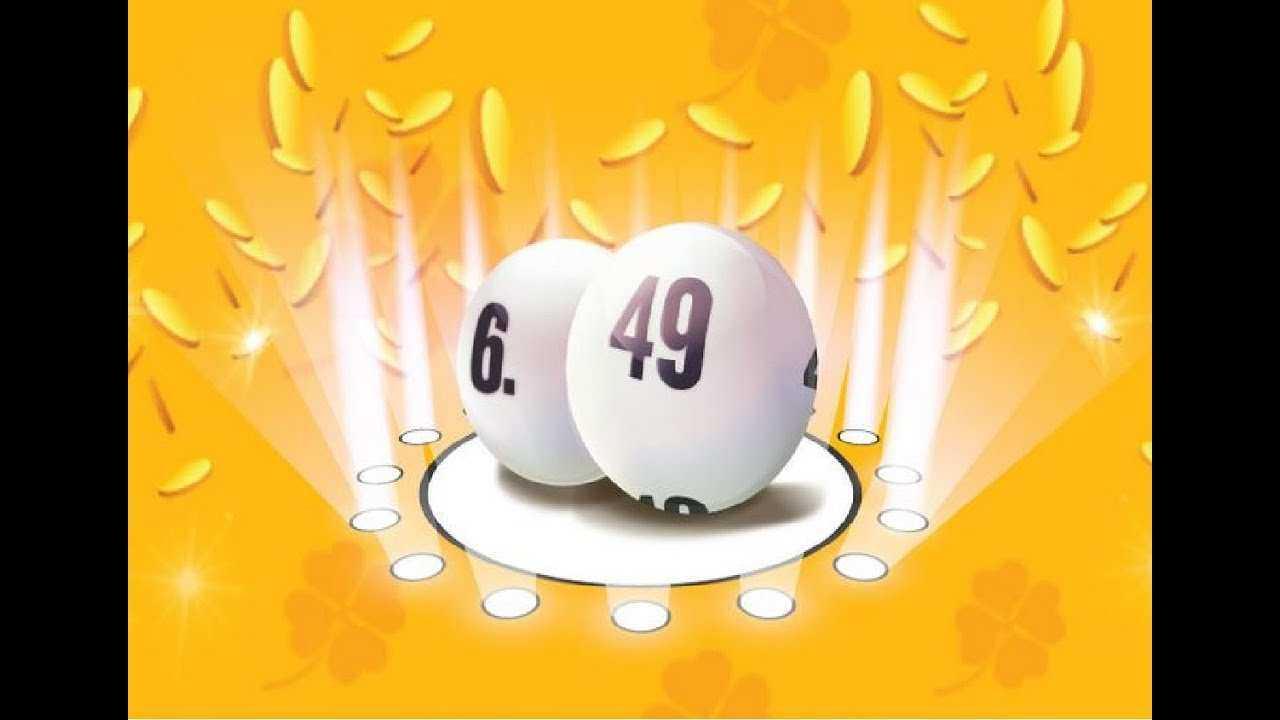 Лото германии: лотерея 6 из 49 — как играть в lotto 6 aus 49 из беларуси, казахстана, украины?
