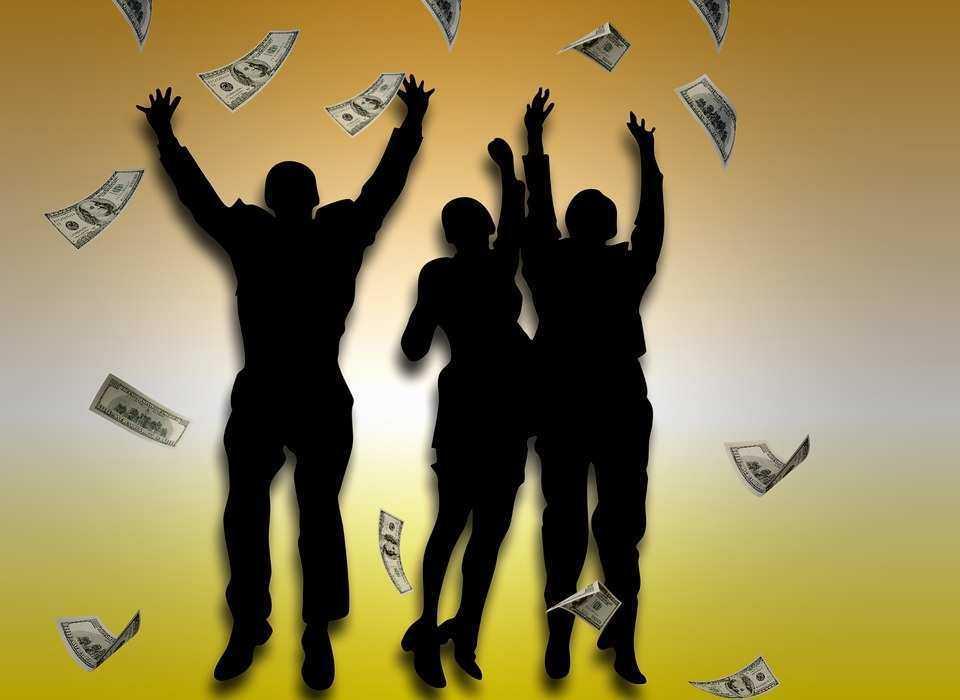 Три причины, почему нет смысла покупать лотерейные билеты