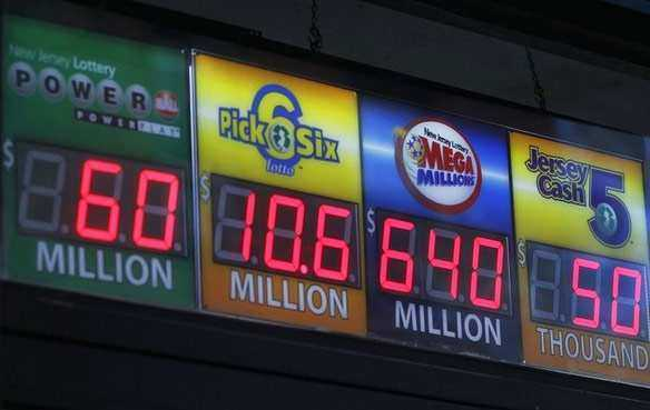 Самые большие выигрыши в лотерею в россии, в европе, в сша и в мире: лотереи мира с самым большим джекпотом