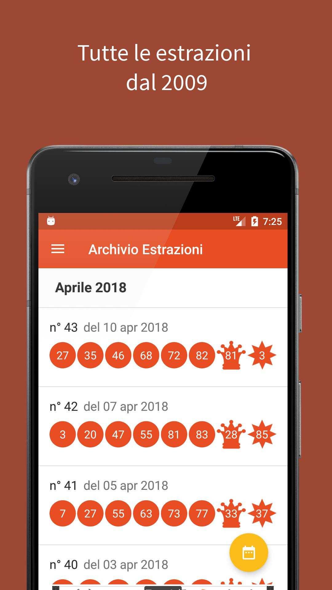 Итальянская лотерея superenalotto - правила, история и т.д.