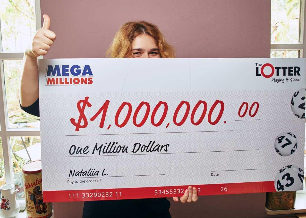 10 самых крупных выигрышей в мире