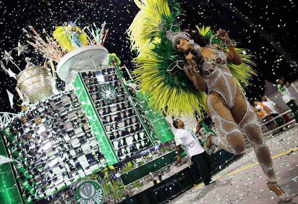Quina Brasilian matriisi