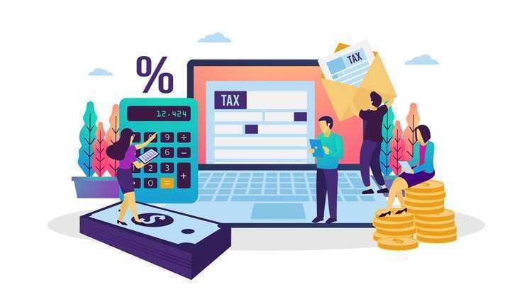 Налог на выигрыш - timelottery