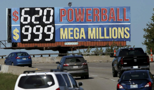 Mega millions prizes from top to bottom | us-megamillions.com