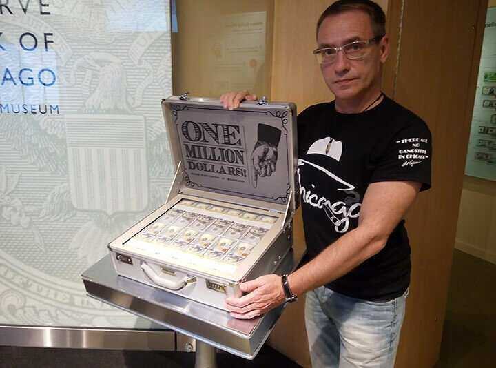 1000000 долларов (usd) в российских рублях (rub)