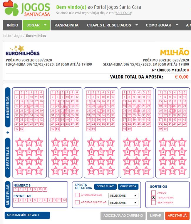 Statistiques d'euromillions | stats d'euro lottery | euro-millions.com