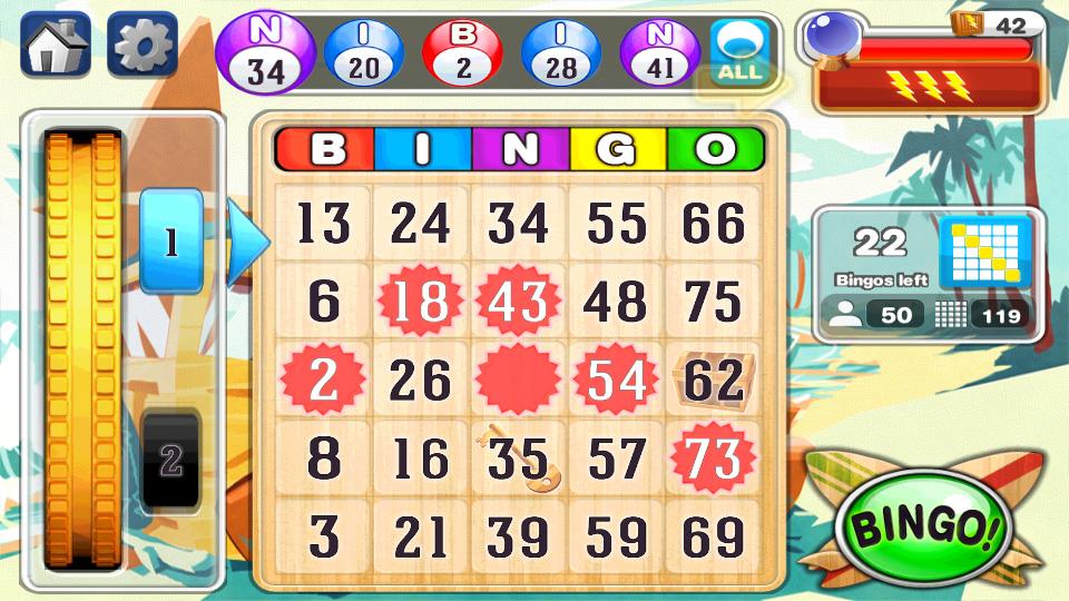 Как играть в бинго? правила игры