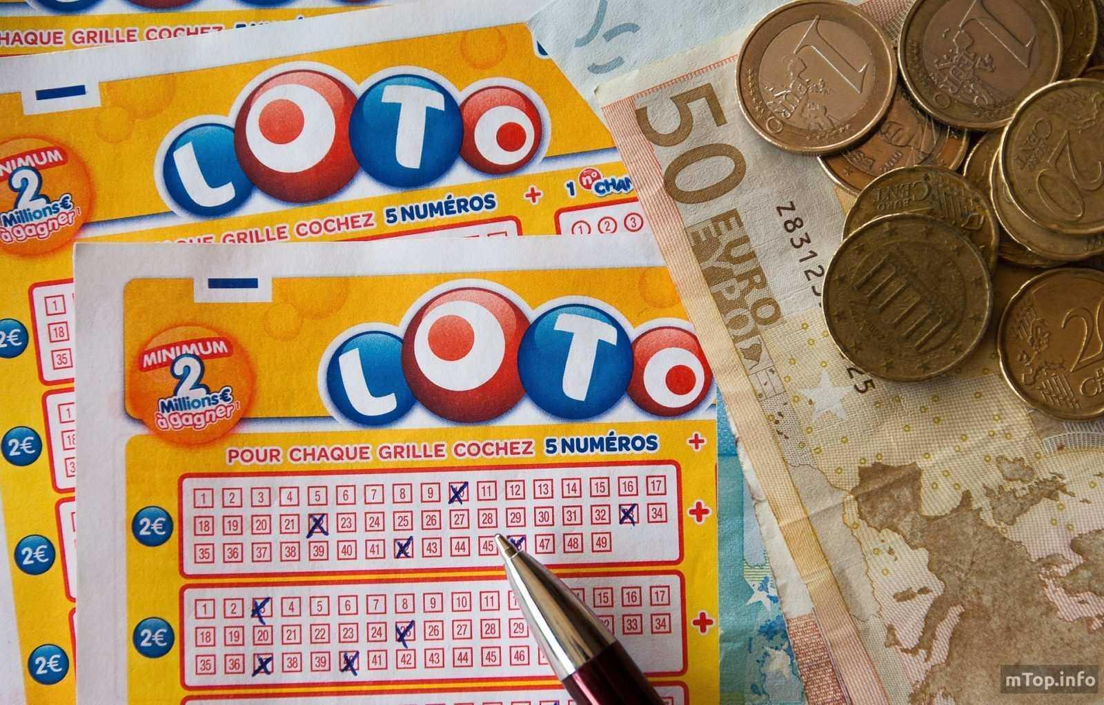 Субботняя лотерея австралии - tattslotto. общие свведения, правила и т.д.