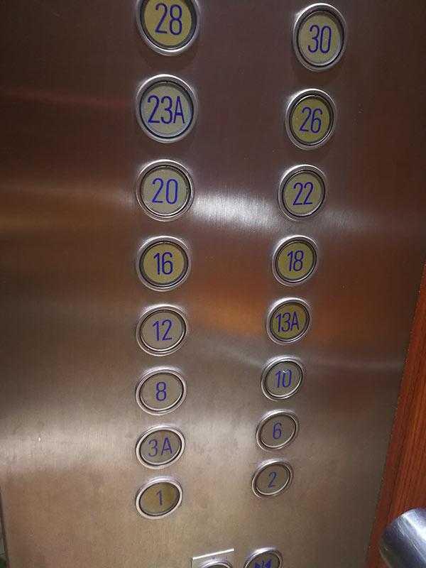 Китайская нумерология - chinese numerology