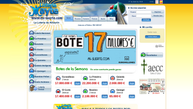 Сайт gigalotto.com - онлайн сео / seo проверка анализ аудит сайта gigalotto.com   портал whois.uanic.name