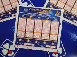 European millions® superdraw