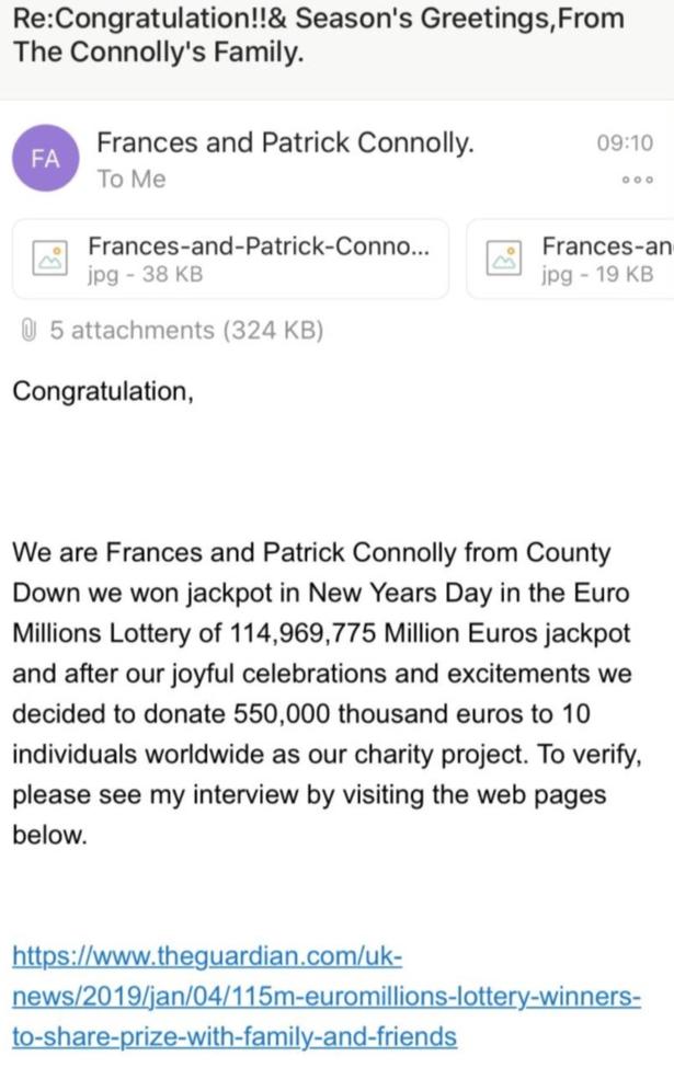 Uk millionaire maker - euromillions