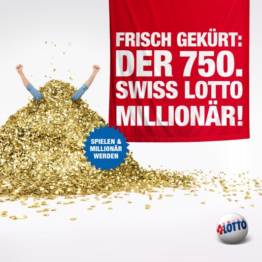Aiuto lotto svizzero & FAQ