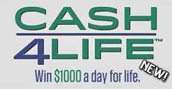 Nj lotteri | cash4life cash4life
