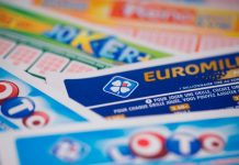 I superdraw dell'euromillions