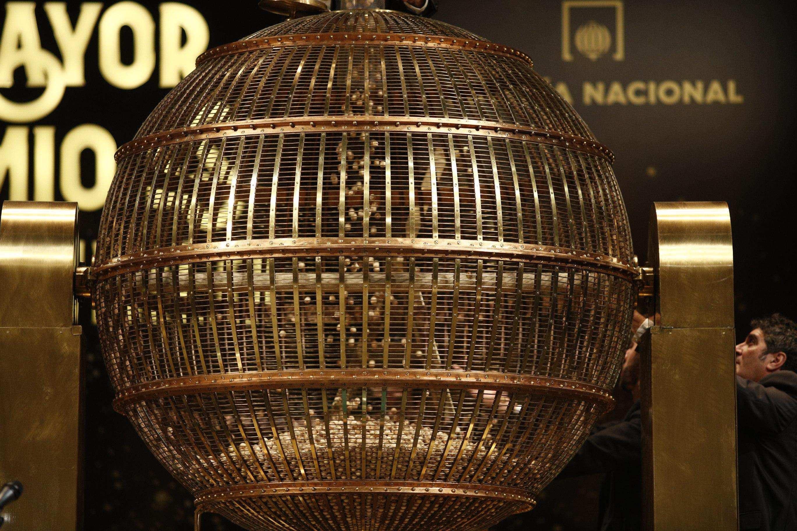 The ultimate guide of loteria de navidad | lottosmile