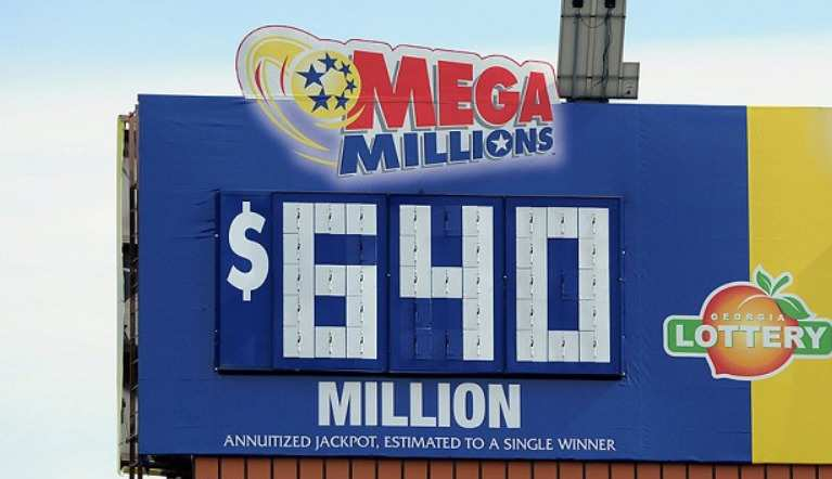 Канадская лотерея lotto max (7 из 50)