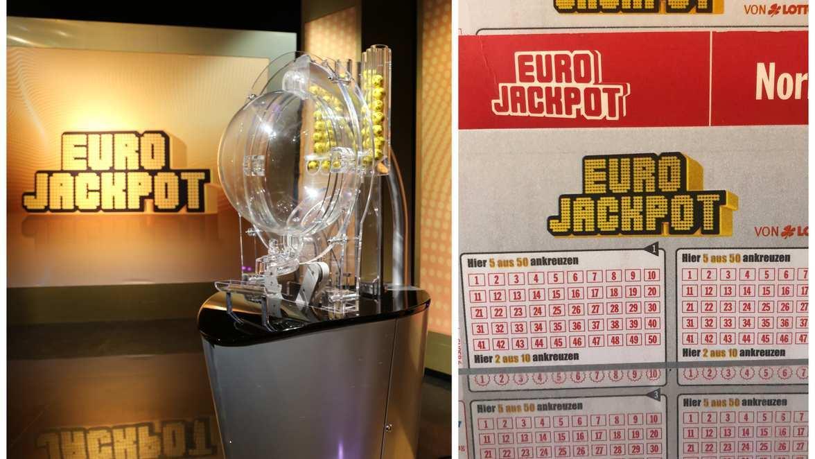 Eurojackpot: gewinnzahlen und quoten vom 11.11.2016