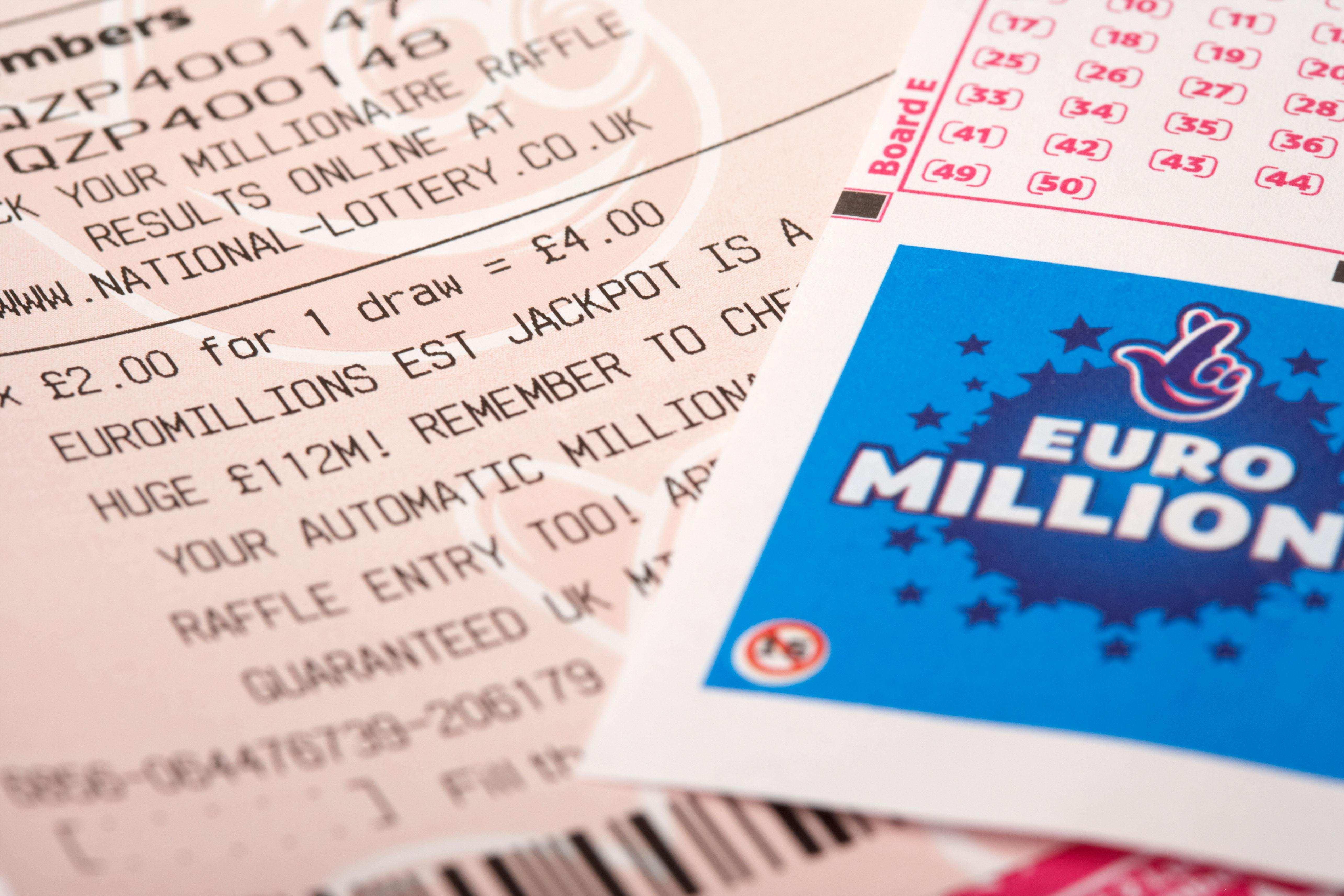 Как принять участие в лотерейной игре евромиллионс (euromillions) на территории рф   big lottos